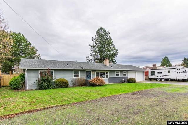 2851 Hazel Dr, Lebanon, OR 97355 (MLS #759431) :: The Beem Team - Keller Williams Realty Mid-Willamette