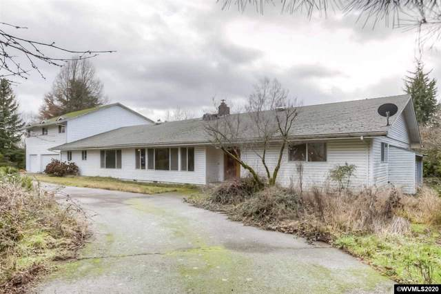 8101 Grimes Wy SE, Aumsville, OR 97325 (MLS #759432) :: Gregory Home Team