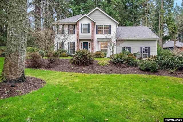 351 Rhine View Pl SE, Salem, OR 97317 (MLS #759447) :: Hildebrand Real Estate Group