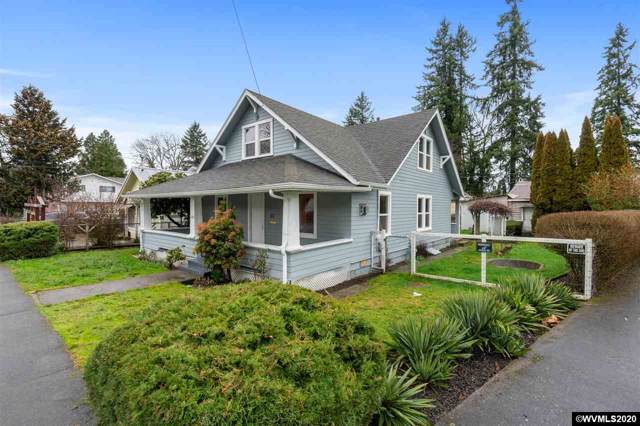 1280 Nandina St, Sweet Home, OR 97386 (MLS #759459) :: Gregory Home Team