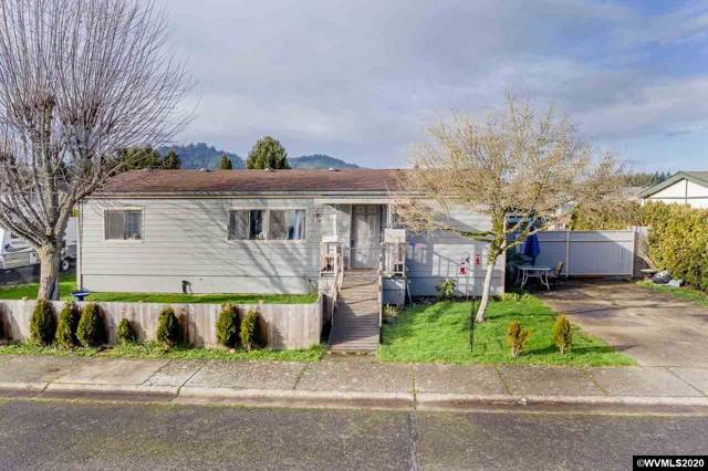 3115 S 8th St, Lebanon, OR 97355 (MLS #759464) :: Gregory Home Team