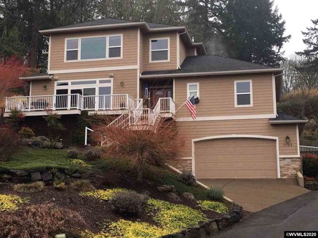 2764 Prominent Ct S, Salem, OR 97302 (MLS #759466) :: Gregory Home Team