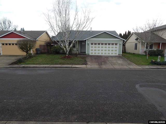 822 Riverbow Av NW, Albany, OR 97321 (MLS #759469) :: Gregory Home Team