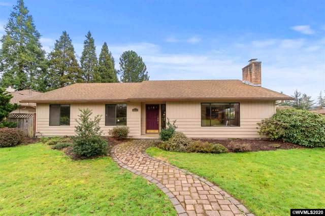 10960 SE Oak Dr, Dayton, OR 97114 (MLS #759470) :: Premiere Property Group LLC