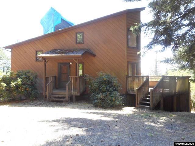 34395 Iris Cl, Philomath, OR 97370 (MLS #759472) :: Premiere Property Group LLC