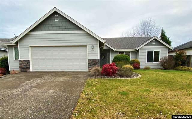 1681 Elk Cl SW, Albany, OR 97321 (MLS #759477) :: Gregory Home Team