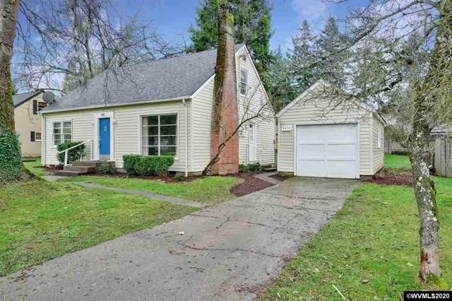 3477 Peck Av SE, Salem, OR 97302 (MLS #759478) :: Gregory Home Team