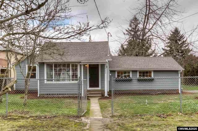 565 Hickory St NE, Salem, OR 97301 (MLS #759485) :: Song Real Estate