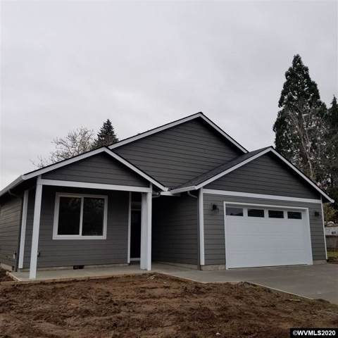 1288 E. Lincoln St, Woodburn, OR 97071 (MLS #759491) :: Gregory Home Team