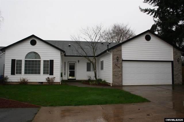 4878 Bonanza Dr NE, Salem, OR 97305 (MLS #759520) :: Premiere Property Group LLC