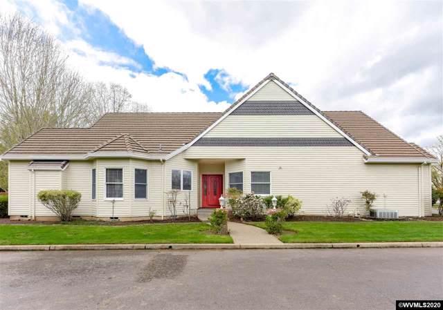 1114 Goose Creek Rd, Woodburn, OR 97071 (MLS #759523) :: Premiere Property Group LLC