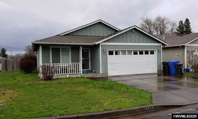 3111 Macy Ne Ct, Salem, OR 97301 (MLS #759524) :: Premiere Property Group LLC