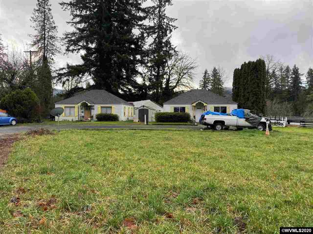 11383 Old Bridge (& 22044 Lilly Ln), Mehama, OR 97383 (MLS #759526) :: Premiere Property Group LLC