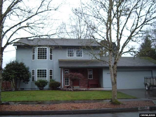 4680 Skyflower St NE, Salem, OR 97301 (MLS #759537) :: Sue Long Realty Group