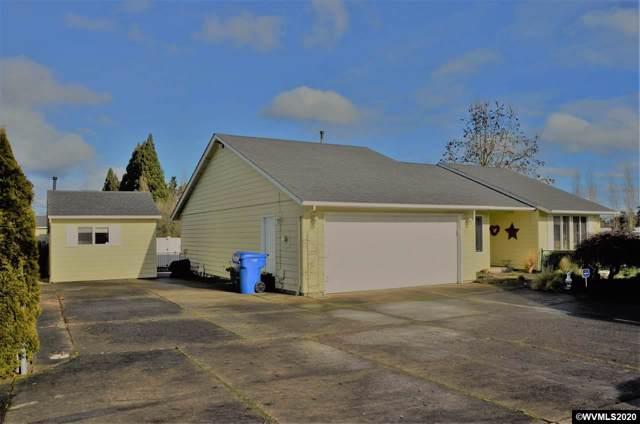 580 Greencrest St NE, Salem, OR 97301 (MLS #759539) :: Hildebrand Real Estate Group