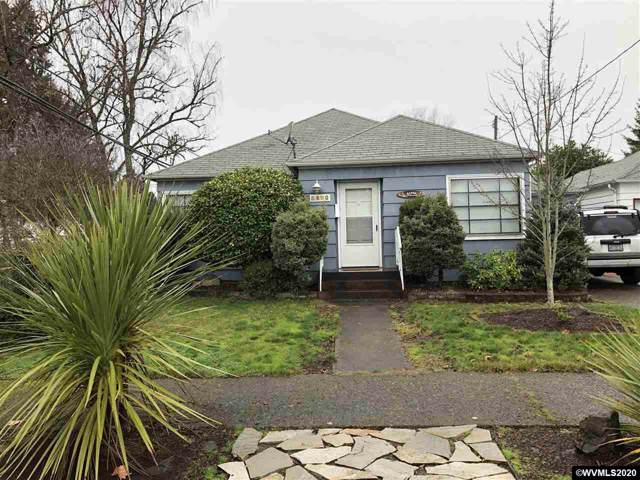 1630 Liberty St SW, Albany, OR 97321 (MLS #759548) :: Song Real Estate