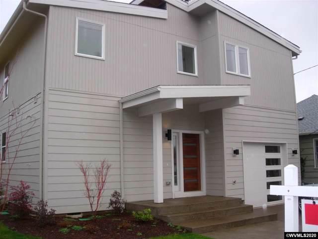 785 Fairview Av SE, Salem, OR 97302 (MLS #759571) :: Sue Long Realty Group