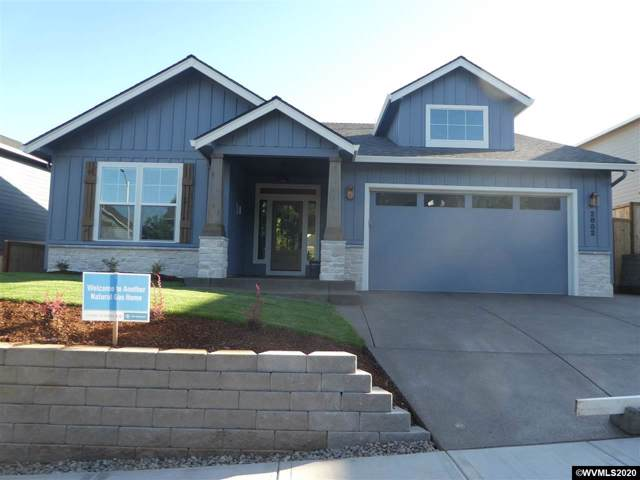 108 NW Beaver Ct, Dallas, OR 97338 (MLS #759580) :: Sue Long Realty Group