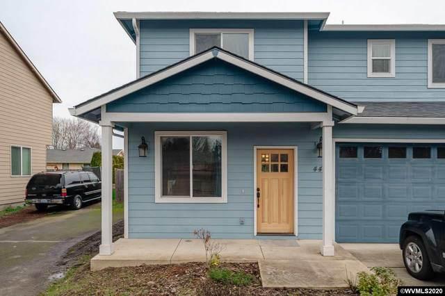 446 Peppermint Ln NE, Salem, OR 97301 (MLS #759601) :: Hildebrand Real Estate Group