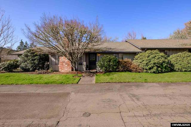 2830 NW 29th St, Corvallis, OR 97330 (MLS #759619) :: The Beem Team - Keller Williams Realty Mid-Willamette