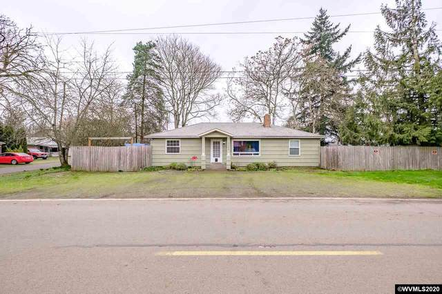 5284 Cedar St SE, Turner, OR 97392 (MLS #759631) :: Gregory Home Team