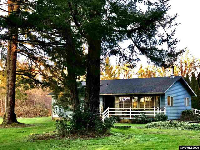 35177 Meridian Rd, Lebanon, OR 97355 (MLS #759642) :: The Beem Team - Keller Williams Realty Mid-Willamette