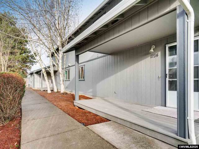 1190 Shipping (-1194) NE, Salem, OR 97301 (MLS #759655) :: Sue Long Realty Group