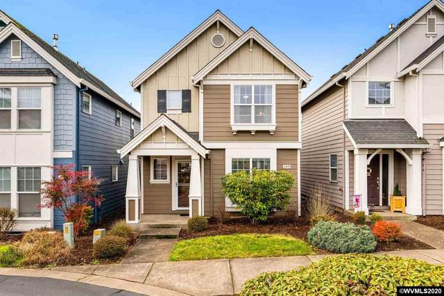3545 SE Quayside St, Corvallis, OR 97333 (MLS #759680) :: Sue Long Realty Group