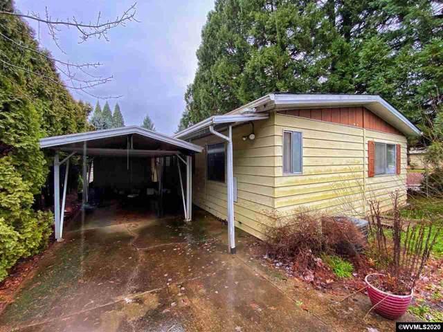 6915 20th SE, Salem, OR 97306 (MLS #759684) :: Gregory Home Team