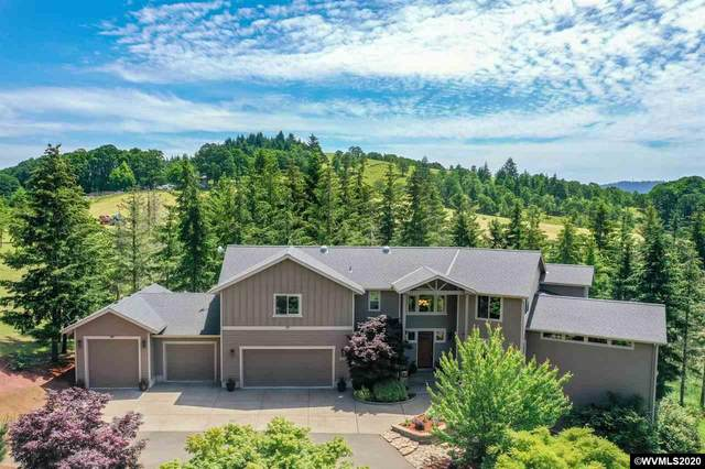 24212 Finch Ln, Philomath, OR 97370 (MLS #759705) :: Sue Long Realty Group
