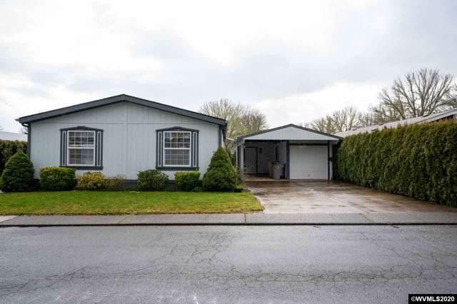 1401 W Ellendale (#70) #70, Dallas, OR 97338 (MLS #759706) :: Gregory Home Team