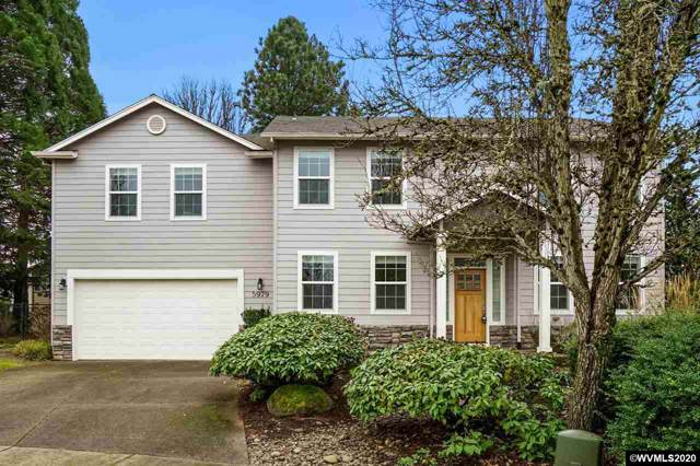 5979 Poppy Hills St SE, Salem, OR 97306 (MLS #759708) :: Sue Long Realty Group