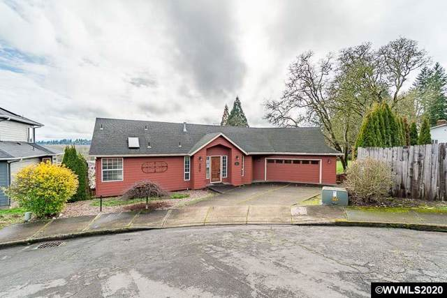 275 Hosanna Ct NW, Salem, OR 97304 (MLS #759728) :: Hildebrand Real Estate Group