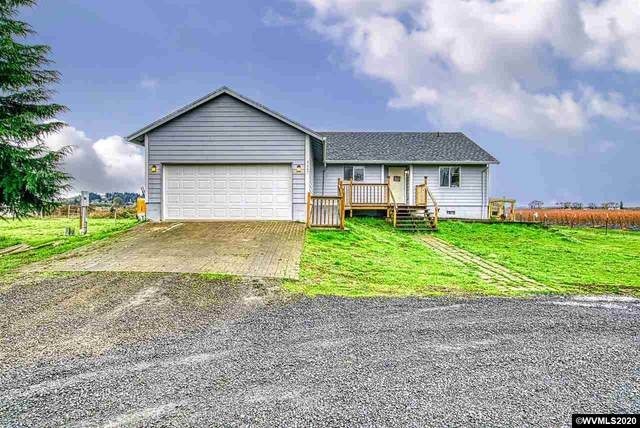 9447 Wells Landing Rd, Independence, OR 97351 (MLS #759736) :: Sue Long Realty Group