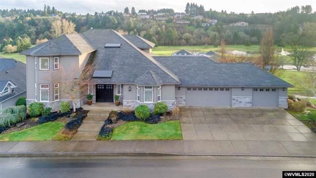 714 Creekside Dr SE, Salem, OR 97306 (MLS #759743) :: Hildebrand Real Estate Group