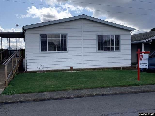 5422 Portland (#107B) NE 107B, Salem, OR 97305 (MLS #759753) :: Gregory Home Team