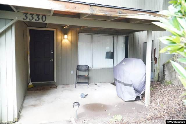 3330 SE 1st St, Gresham, OR 97080 (MLS #759763) :: Sue Long Realty Group