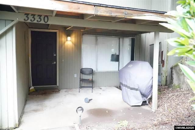 3350 SE 1st St, Gresham, OR 97080 (MLS #759764) :: Gregory Home Team