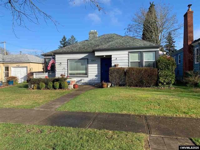 1345 Pearl St NE, Salem, OR 97301 (MLS #759771) :: Sue Long Realty Group