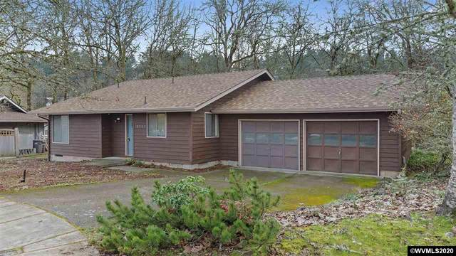 2707 NW Monterey Dr, Corvallis, OR 97330 (MLS #759779) :: Gregory Home Team