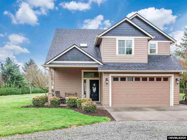 7922 Cargile Ln SE, Aumsville, OR 97325 (MLS #759785) :: Gregory Home Team