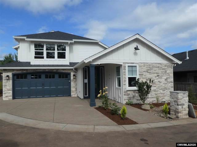 4080 Illahe River Wy S, Salem, OR 97302 (MLS #759792) :: Sue Long Realty Group