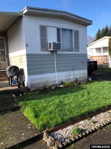 4487 Essex St SE, Salem, OR 97317 (MLS #759794) :: Sue Long Realty Group