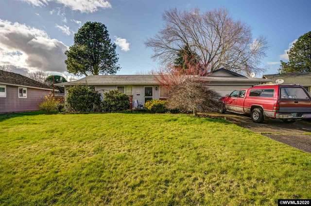 6131 Bingtree Ct NE, Keizer, OR 97303 (MLS #759812) :: Hildebrand Real Estate Group