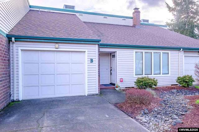 3244 Pacific (#8) Pl SW, Albany, OR 97321 (MLS #759819) :: Gregory Home Team