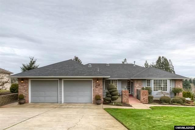 308 Silver Hills Cl SE, Salem, OR 97306 (MLS #759842) :: Hildebrand Real Estate Group