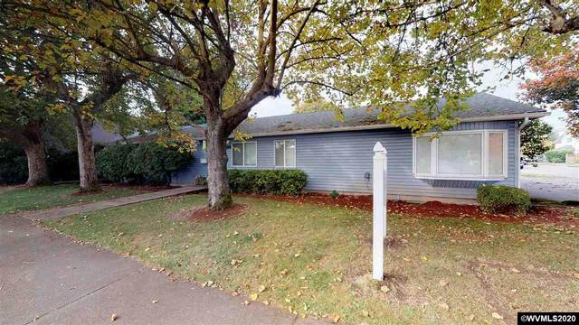 156 Catron (-196) N, Monmouth, OR 97361 (MLS #759861) :: Sue Long Realty Group