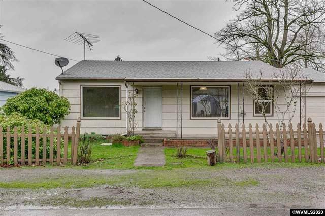 3171 Chester Av NE, Salem, OR 97301 (MLS #759871) :: Gregory Home Team