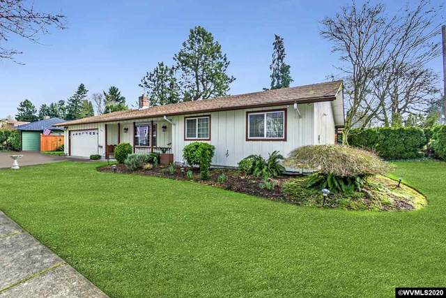 500 E Isabella St, Lebanon, OR 97355 (MLS #759887) :: Gregory Home Team