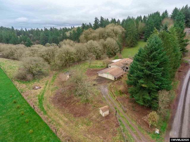 16648 SE Woodland Heights Rd, Amity, OR 97101 (MLS #759934) :: Gregory Home Team